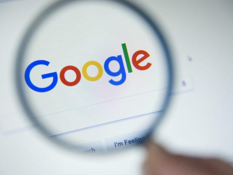 Nos conseils pour être bien référencer sur google