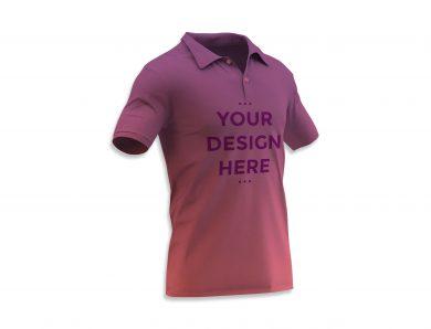Faire de la publicité avec un t-shirt